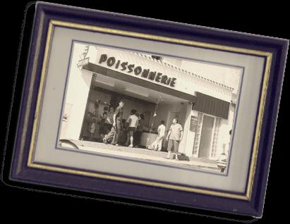 Annees-60-Poissonnerie-de-Andree-et-Gaston-Hennequin-de-lile-dYeu-O-Poisson